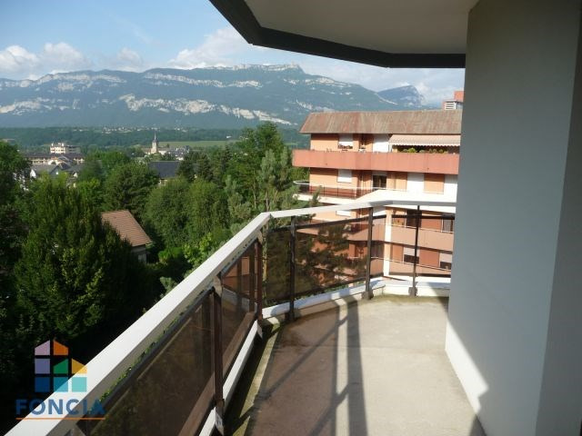 Alquiler  apartamento La motte-servolex 778€ CC - Fotografía 8