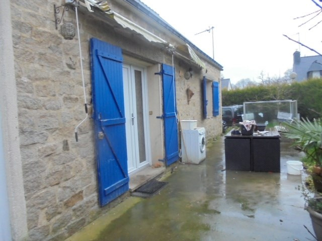 Vente maison / villa Noyal muzillac 108000€ - Photo 1