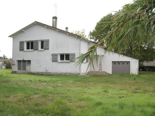 Sale house / villa Etaules 243500€ - Picture 10