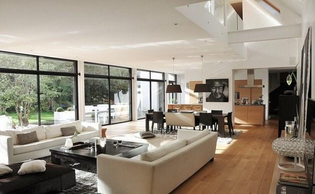 Vente de prestige appartement Issy-les-moulineaux 1837000€ - Photo 5