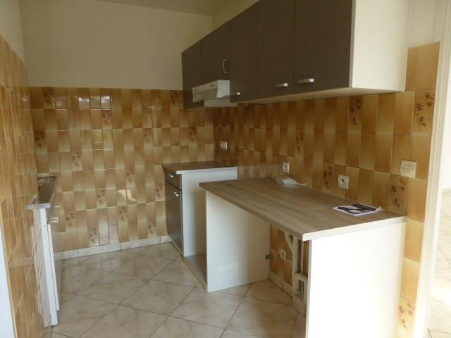Location appartement Freneuse 690€ CC - Photo 8