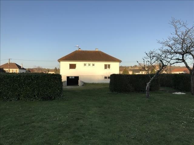 Vente maison / villa Bonneuil matours 153000€ - Photo 3