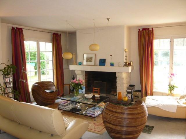 Sale house / villa Seine port 540000€ - Picture 3