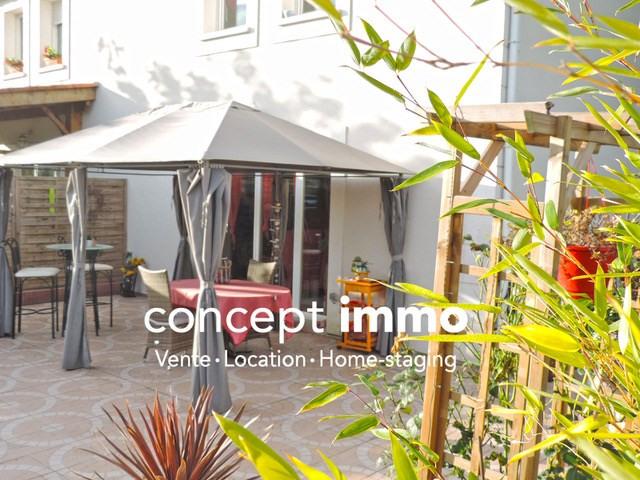 Vente maison / villa Cazaux 282000€ - Photo 12