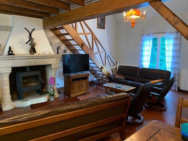 Vente maison / villa Maintenon 278780€ - Photo 2