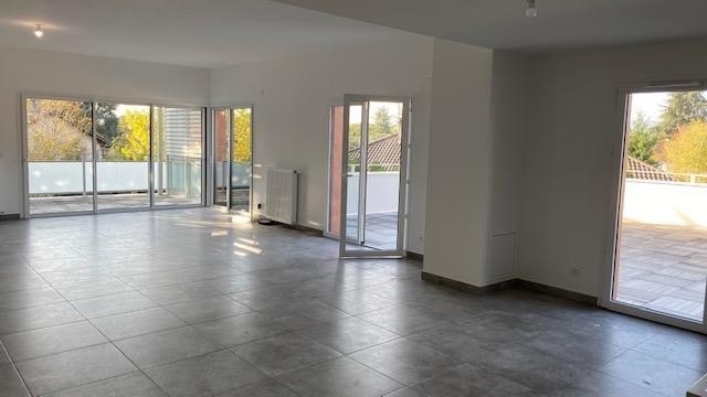 Deluxe sale apartment Dardilly 910 000€ - Picture 5