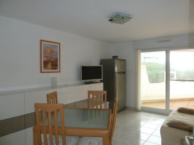 Sale apartment Canet plage 179000€ - Picture 1