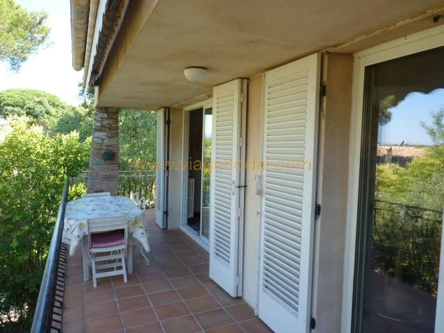 Vendita nell' vitalizio di vita casa Saint-raphaël 120000€ - Fotografia 4