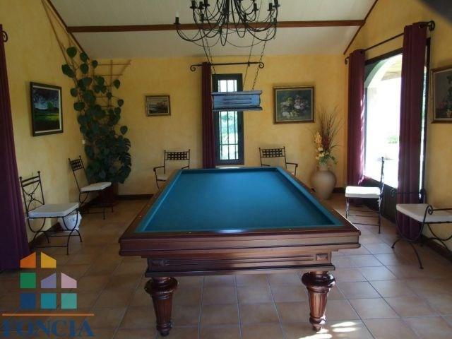 Sale house / villa Razac-de-saussignac 375000€ - Picture 4