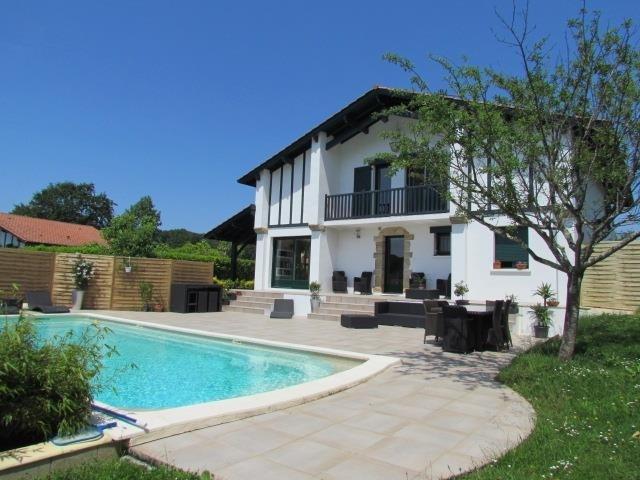 Vente de prestige maison / villa Urrugne 795000€ - Photo 1
