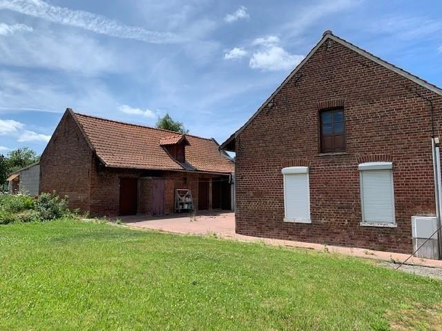 Sale house / villa Mont bernanchon 157000€ - Picture 2