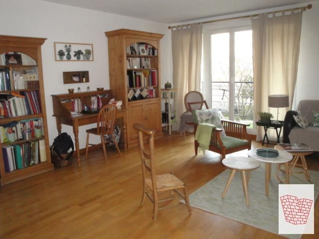 Sale apartment Asnieres sur seine 449 000€ - Picture 5