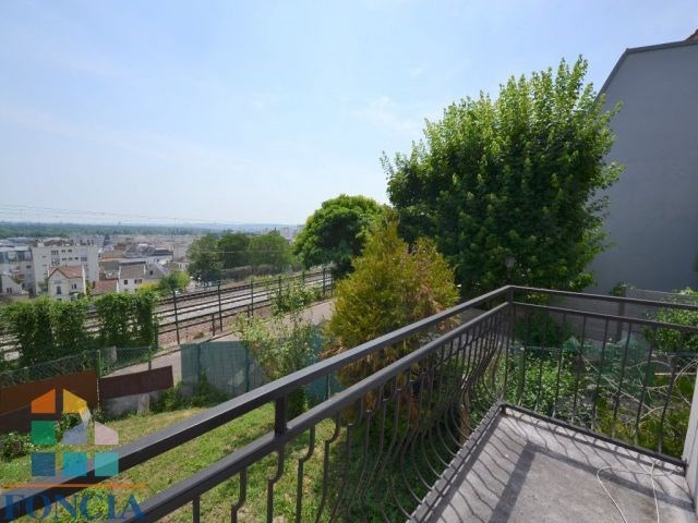 Vente de prestige maison / villa Suresnes 820000€ - Photo 7