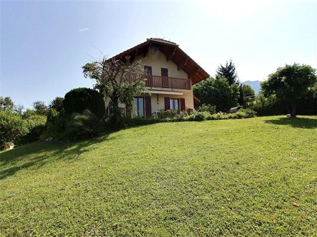 Rental house / villa Villaz 2200€ CC - Picture 1