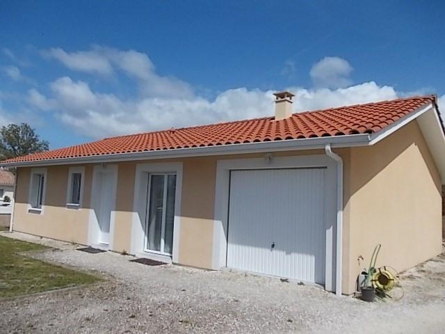 Rental house / villa Aureilhan 780€ CC - Picture 2
