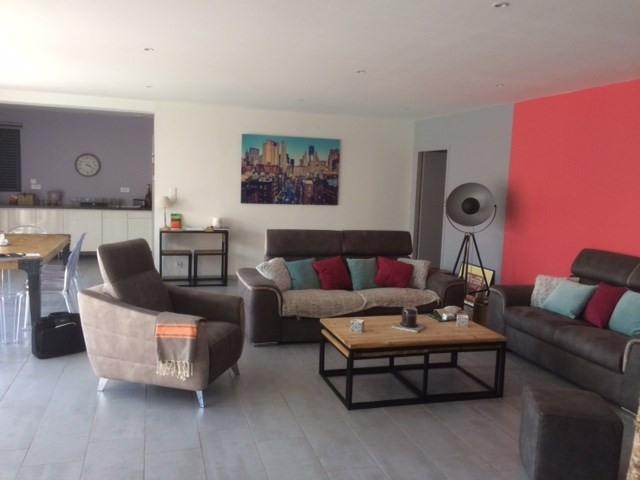 Sale house / villa Lasserre pradere 395000€ - Picture 3