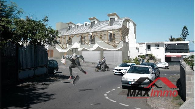 Vente appartement Saint pierre 226 367€ - Photo 1