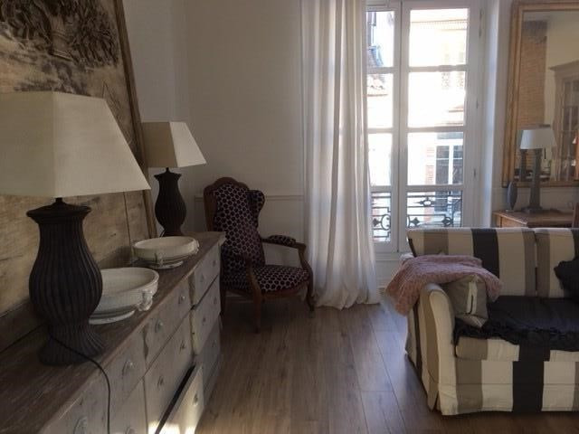Rental apartment Toulouse 1 600€ CC - Picture 3