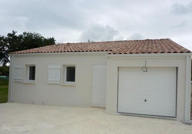 Vente maison / villa Etaules 186000€ - Photo 2