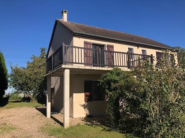 Vente maison / villa Les thilliers vexin 174600€ - Photo 2