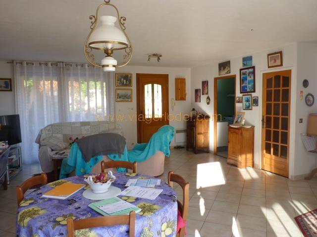 Vitalicio  casa Roquebrune-sur-argens 145000€ - Fotografía 3