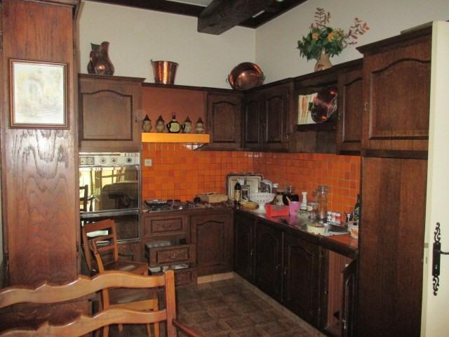 Sale house / villa Saint-porchaire 117000€ - Picture 3