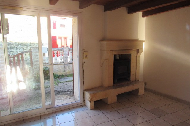 Vente maison / villa Taillant 117 000€ - Photo 4