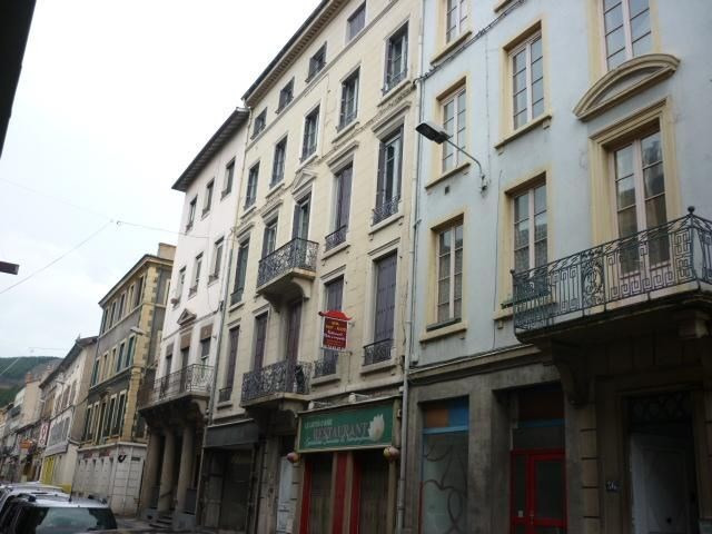 Location appartement Tarare 416€ CC - Photo 6