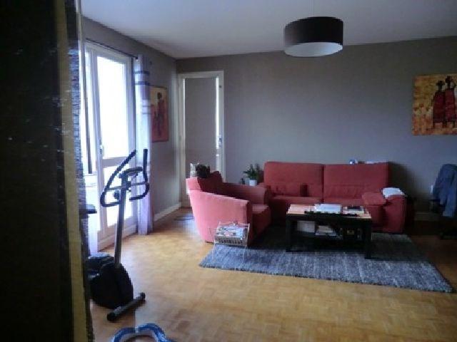 Sale apartment Chalon sur saone 93000€ - Picture 1