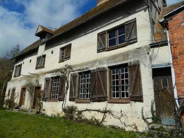 Verkoop  huis Maintenon 530000€ - Foto 1