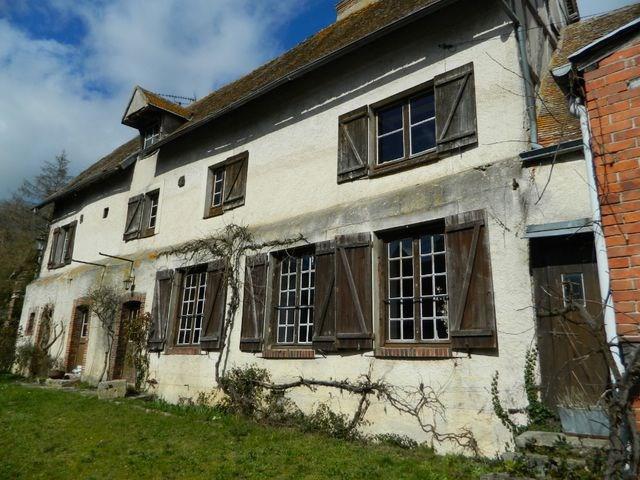 Venta  casa Maintenon 530000€ - Fotografía 1