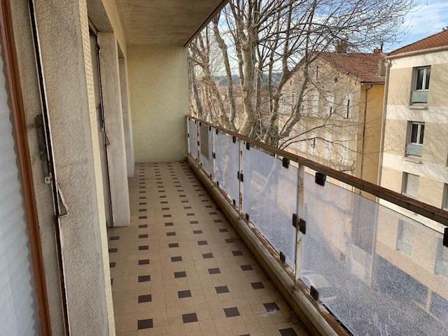 Vente appartement La seyne-sur-mer 120000€ - Photo 6