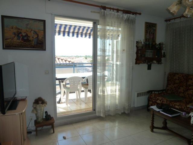 Vente appartement Canet plage 138000€ - Photo 2