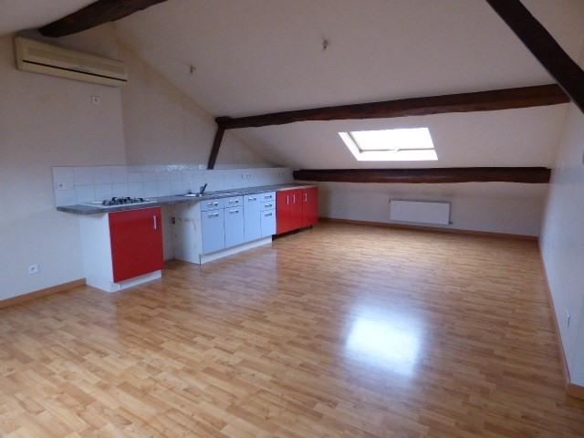 Rental apartment Aix les bains 525€ CC - Picture 5