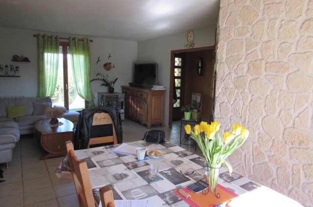 Sale house / villa Beurlay 188 680€ - Picture 5