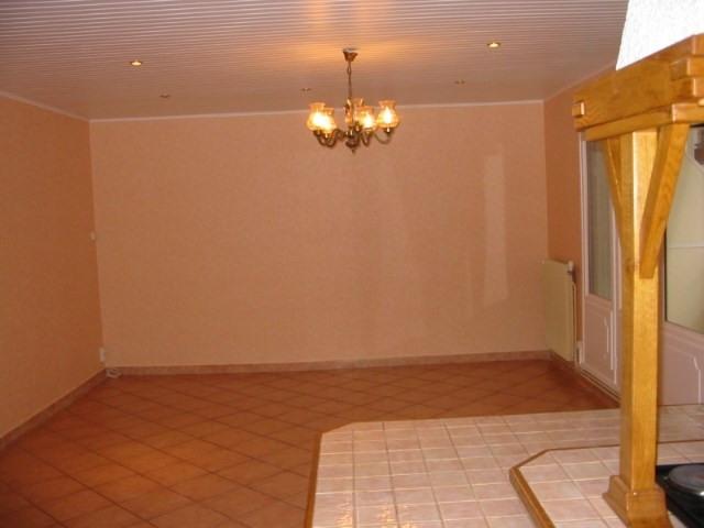 Rental apartment Villeurbanne 839€ CC - Picture 2