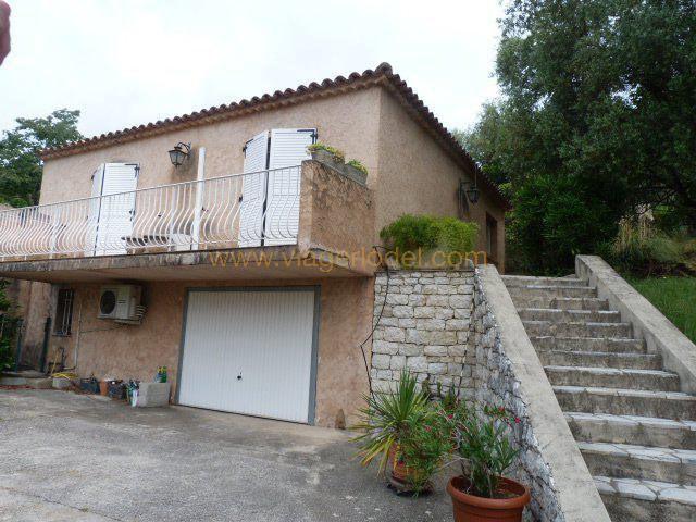 Life annuity house / villa La colle-sur-loup 120000€ - Picture 2