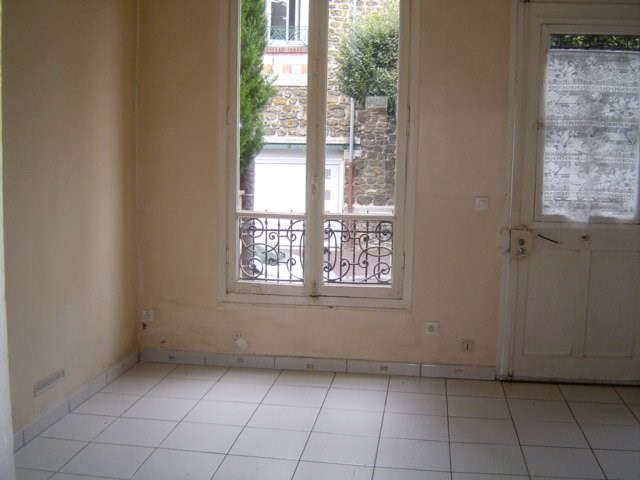 Sale apartment Bondy 110000€ - Picture 2