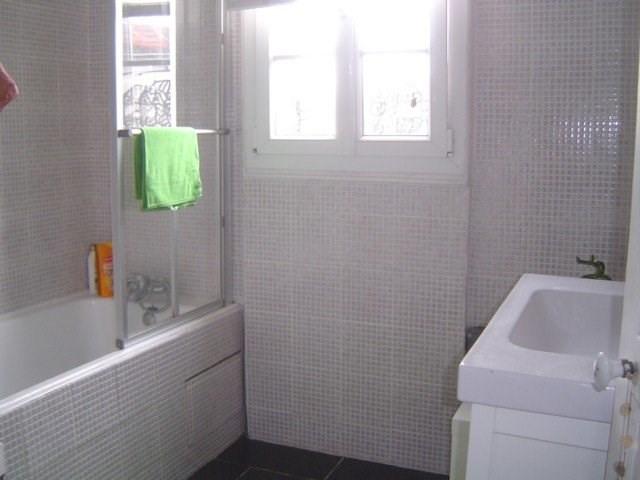 Vente maison / villa Les pavillons sous bois 350000€ - Photo 8