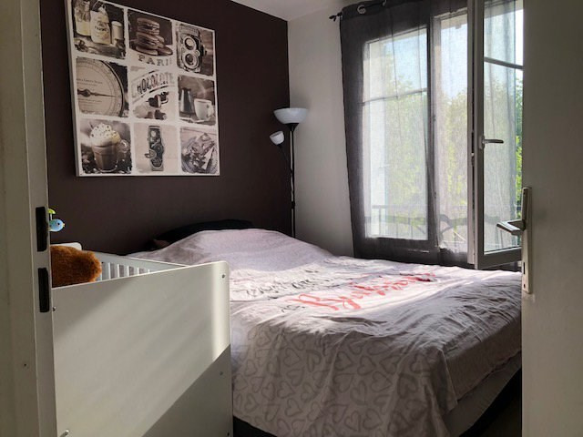 Sale apartment Longpont-sur-orge 172 000€ - Picture 5