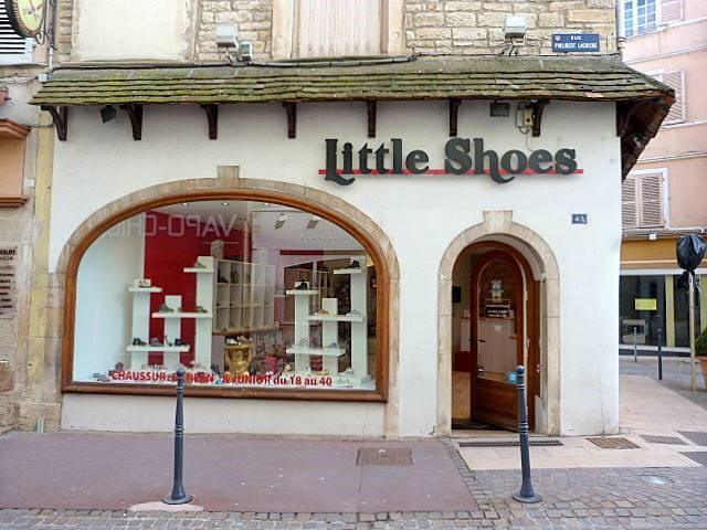 Vente fonds de commerce boutique Macon 51000€ - Photo 9