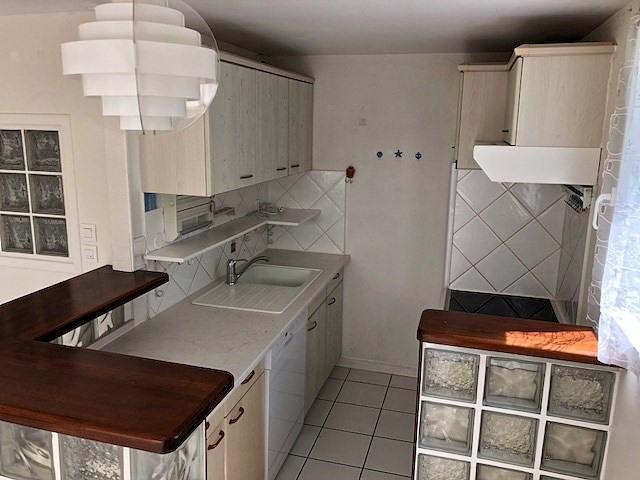 Vente maison / villa Vaux sur mer 232100€ - Photo 5