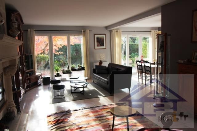 Vente maison / villa Saint germain en laye 995000€ - Photo 18