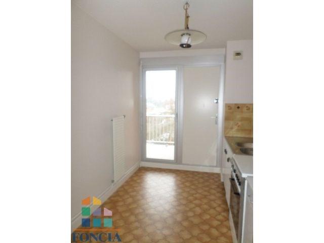 Vente appartement Bourg-en-bresse 85000€ - Photo 4