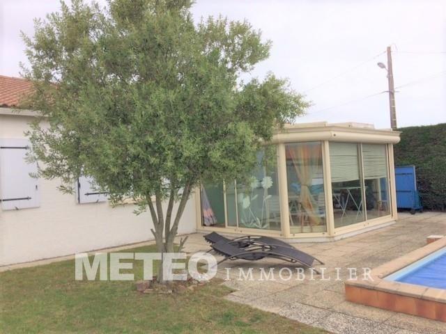 Sale house / villa Les sables d'olonne 273400€ - Picture 10