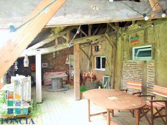 Vente maison / villa Saint-pierre-d'eyraud 166000€ - Photo 8