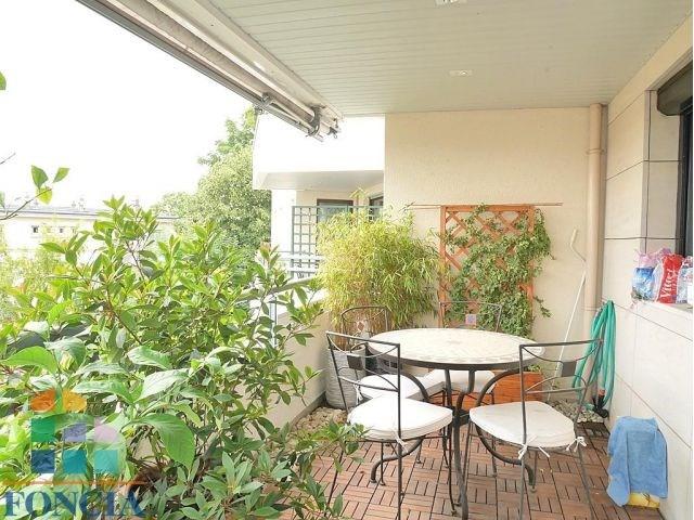 Rental apartment Suresnes 2300€ CC - Picture 1