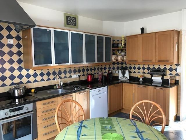 Vente maison / villa Aubigny sur nere 325000€ - Photo 7