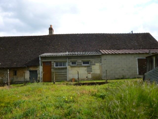 Sale house / villa Prunay cassereau 75600€ - Picture 4