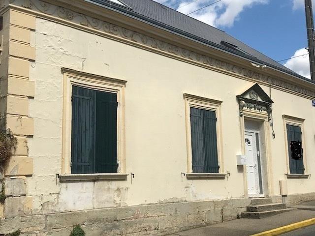 Vente maison / villa Gisors 107000€ - Photo 1